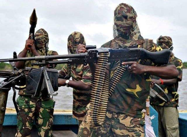 Troops Kill Scores of Boko Haram Members in Damasak, Restore Order