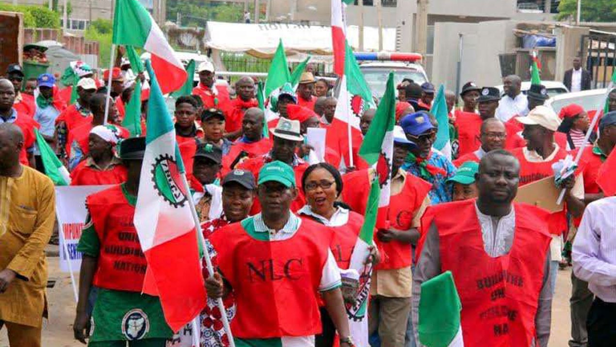 Labour Issues FG 14-day Ultimatum Over New Minimum Wage