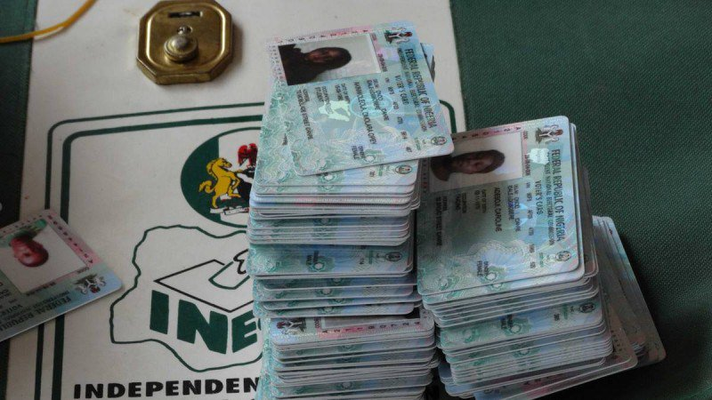 980,425 PVCs collected in Kwara