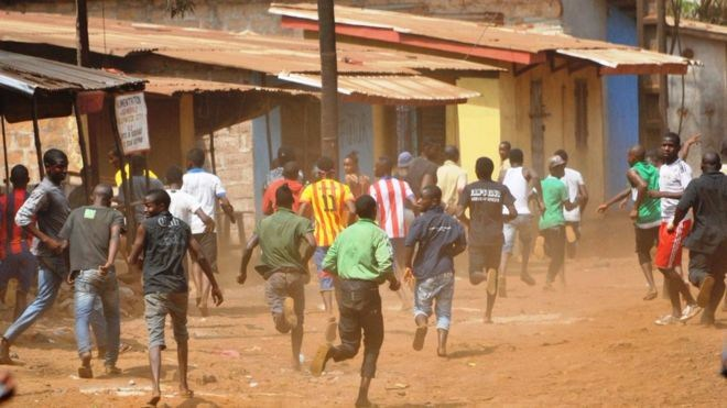 Many feared dead in Adamawa communal clash