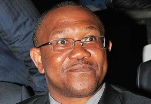 2019: Obi decries attempts to defame him