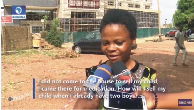How I Escaped From Ogun 'Baby Factory', Pregnant Lady Narrates