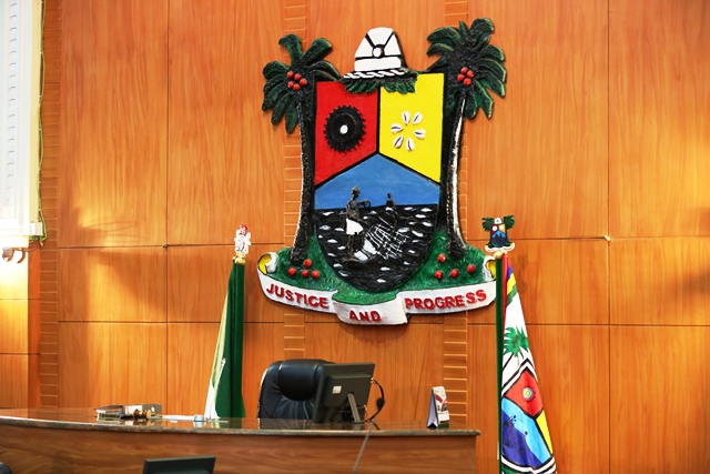 Lagos Assembly asks Sanwo-Olu to account for COVID-19 donations