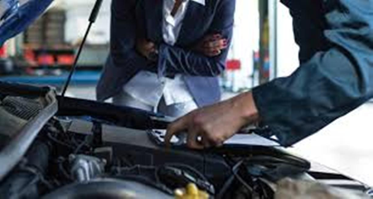 Mechanic in court for allegedly stealing customer's car engine