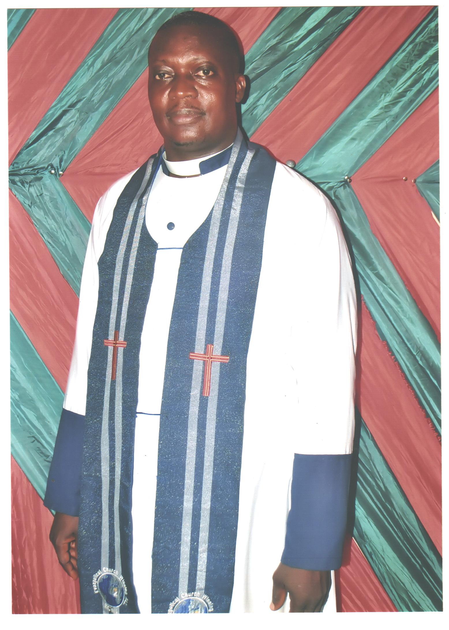 Abraham Ayo: a pastor from the great ECWA family