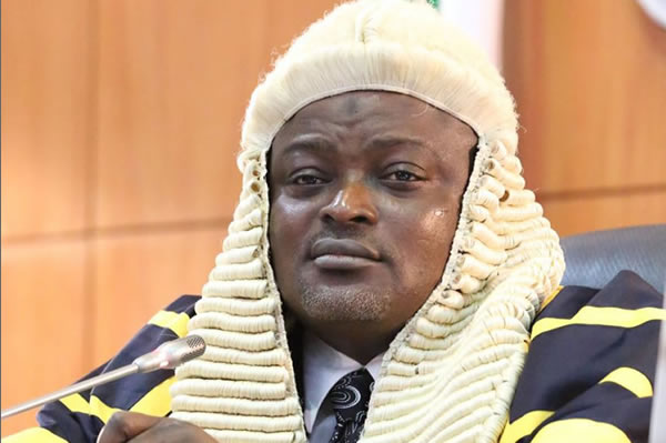 Lagos: COVID-19 panic hits Obasa, other lawmakers