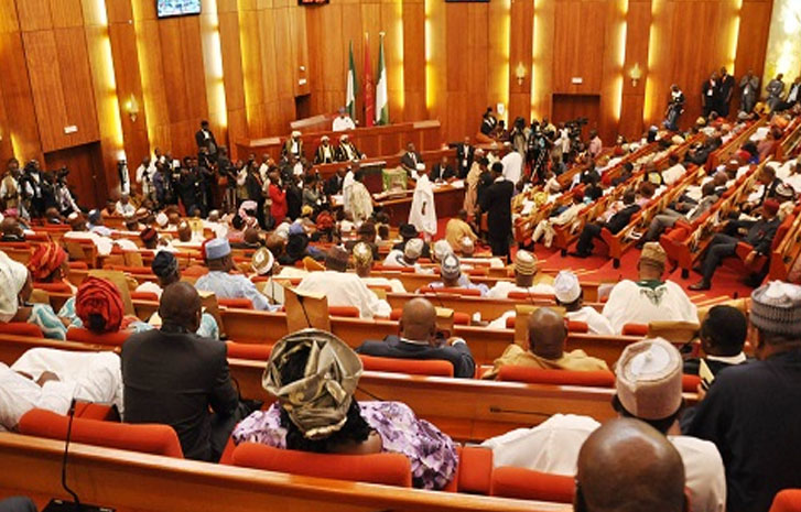Banditry: Senate Asks Buhari To Extend Military Operations To Sokoto, Other States