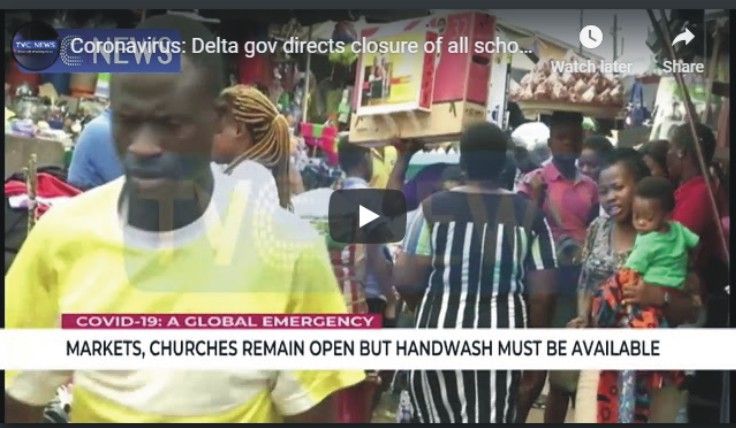 COVID-19: Ondo Govt. distributes Protective Equipments to health facilities