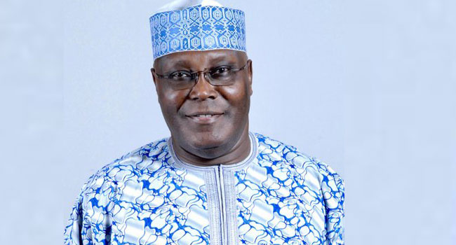 Easter Message: Nigeria Will Rise And Defeat This Scourge – Atiku