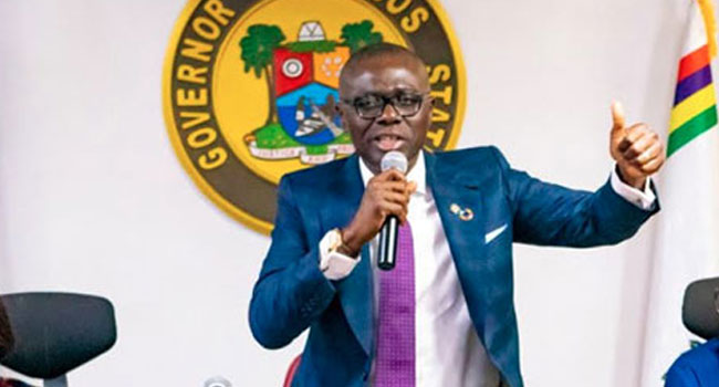 Sanwo-Olu Frees 209 Correctional Centres' Inmates In Lagos