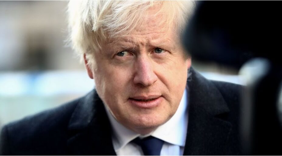 Johnson: No-deal Brexit would be 'good outcome' for Britain