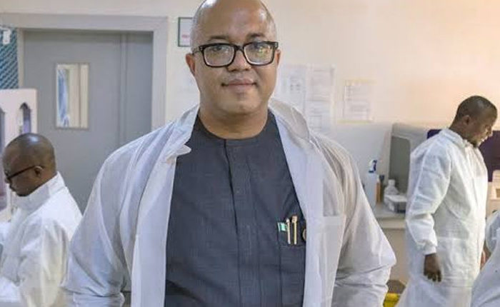 COVID-19: Nigeria's infections rise to 46,140 as NCDC announces 453 new cases