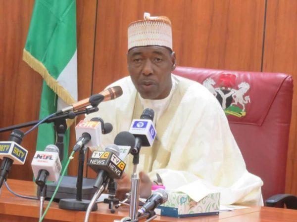 Lockdown: Yobe, Borno agree to tighten border closure