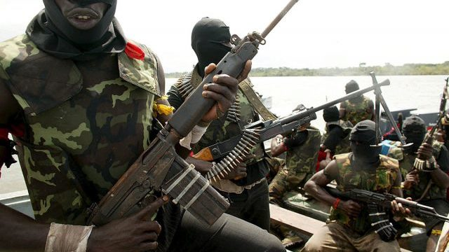 Gunmen Kidnap Resident Doctor In Delta