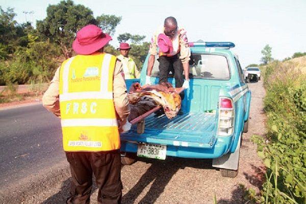 Hit-and-run driver kills man in Anambra