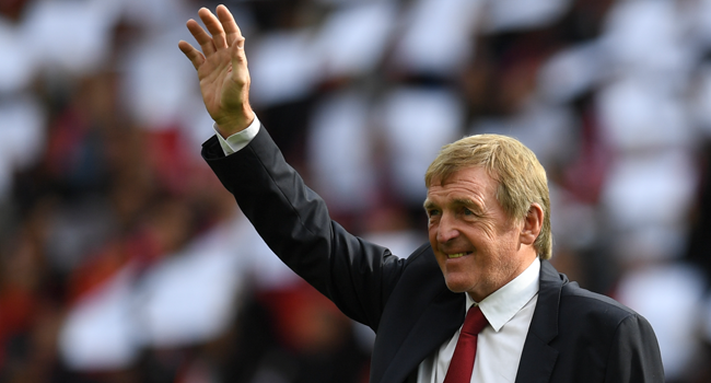 Liverpool Legend Dalglish Tests Positive For COVID-19 After Hospital Admission