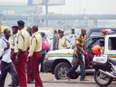 You'll regret defying lockdown order if caught, LASTMA tells motorists