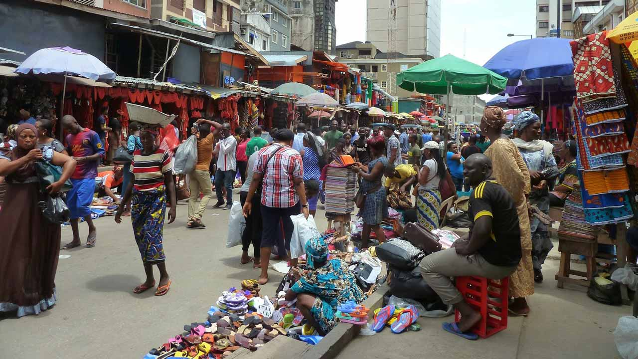 Kaduna markets witness influx due to curfew relaxation