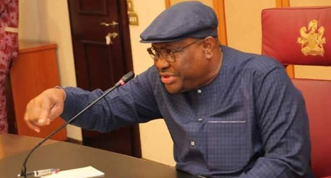 Wike Announces Lockdown In Parts Of Port Harcourt And Obio/Akpor LGAs