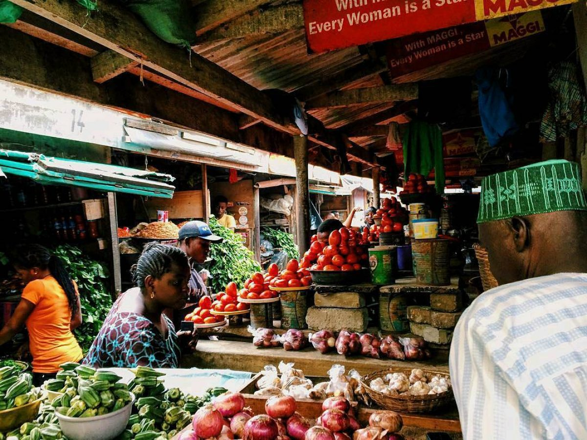 COVID-19: Council denies rumour of selling a section of popular Enugu market