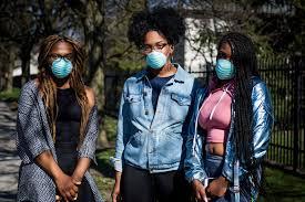 Ghana's capital region makes it compulsory to wear masks