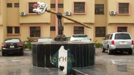 COVID-19: Osun Assembly bars workers, visitors without facemask