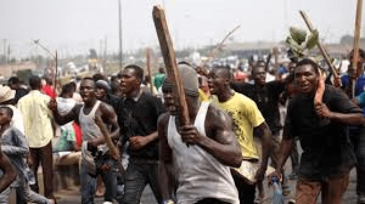 Hoodlums clash in Ibadan,1 dead, others injured