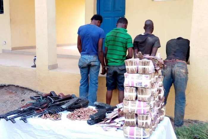 E-Money: Forfeited N100m recovered from notorious kidnapper's wife disappears from bank