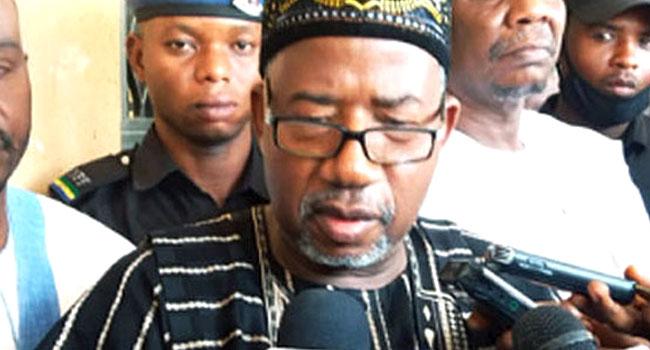 Bauchi Governor Mandates Use Of Chloroquine To Treat COVID-19