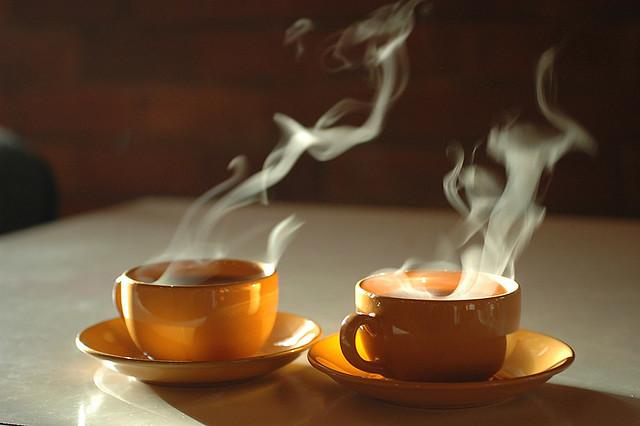 Drinking Tea Improves Brain Health, Study Suggests