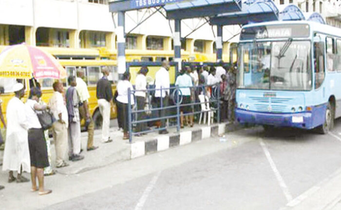 It's Impossible To Break Even With 20 Passengers Per Bus –BRT MD