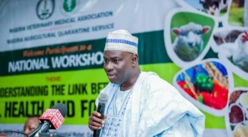 COVID-19: President Of Nigerian Veterinary Medical Association Dies
