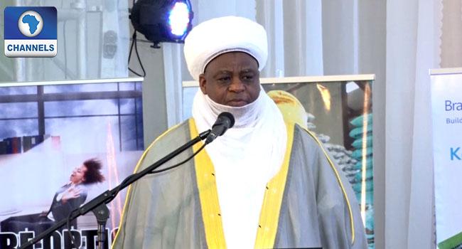 Sultan Declares Sunday As Eid-El-Fitr