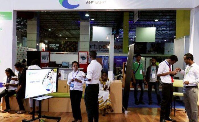 Ethiopia to sell 40 percent of Ethio Telecom