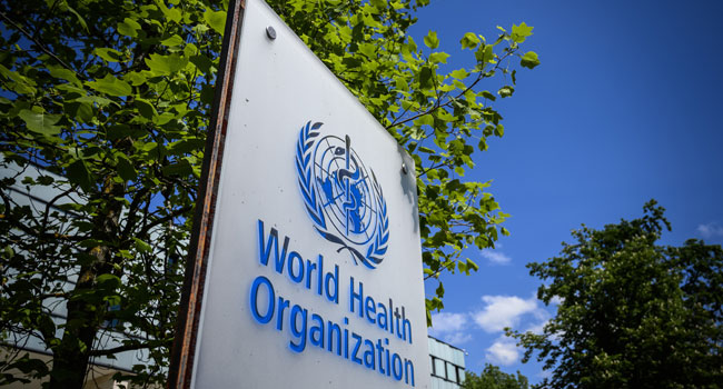 'Vaccine Nationalism' Cannot Beat COVID-19, Says WHO