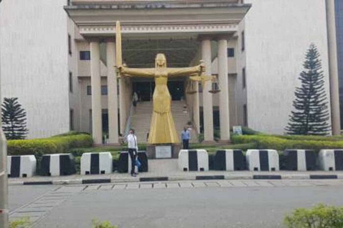 Court Orders Final Forfeiture of  Army General's  N426.7m