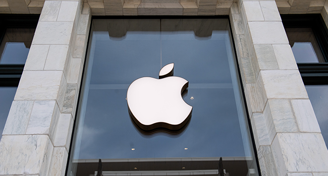 Apple Profits Slips But Revenue Grows Slightly Amid Pandemic