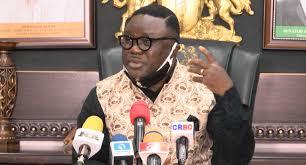 OPL 245: Nigerians Alerted On Plans To Subvert Justice