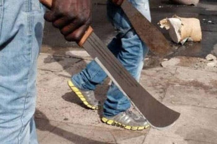 Top Most Wanted 35 Cultists Unmask In C'River