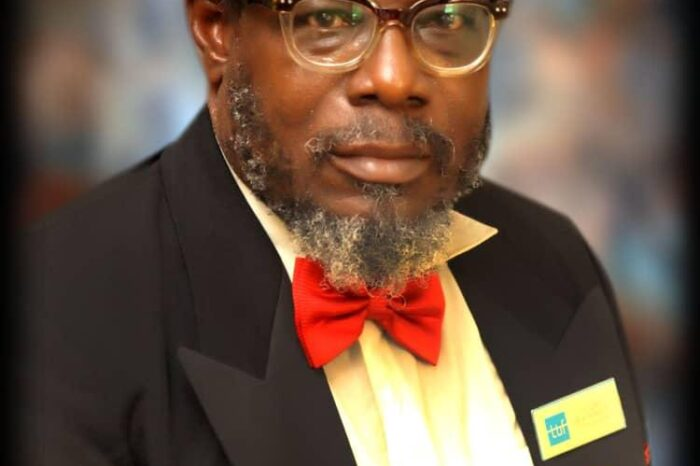 60 Hearty Gbosas For Debo Adeniran, The Living Anti-Corruption Crusader In Our Today's Troubling Nation
