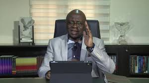 Isolation Center :Bakare offers Church facility to LASG