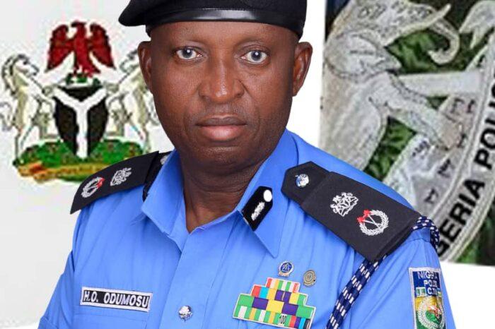 Lagos Residents Jubilate As Notorious Armed Robbers Meet Waterloo