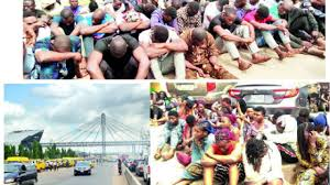 COVID-19: Young Nigerians Risk Taking To Drugs, Substance Abuse