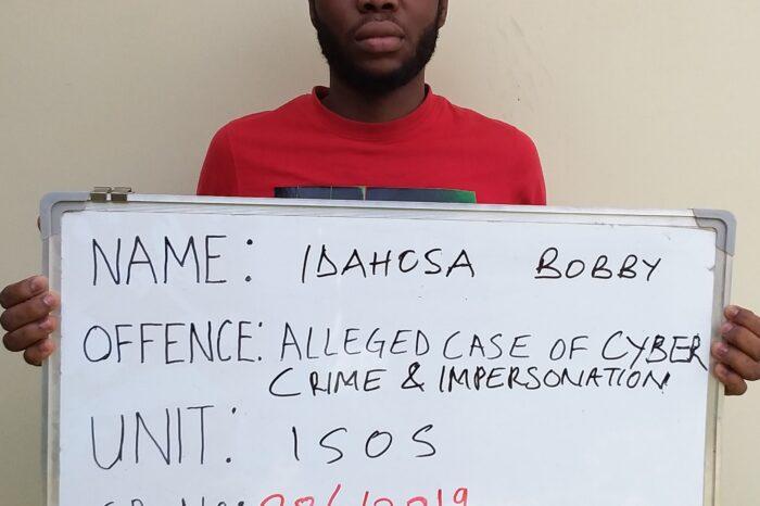 EFCC:  Internet Fraudsters Jailed 2 Years Each In Kaduna