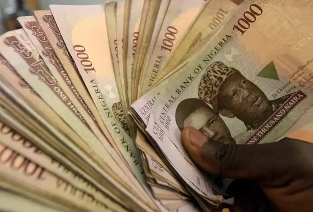CBN bows to pressure, devalues naira again