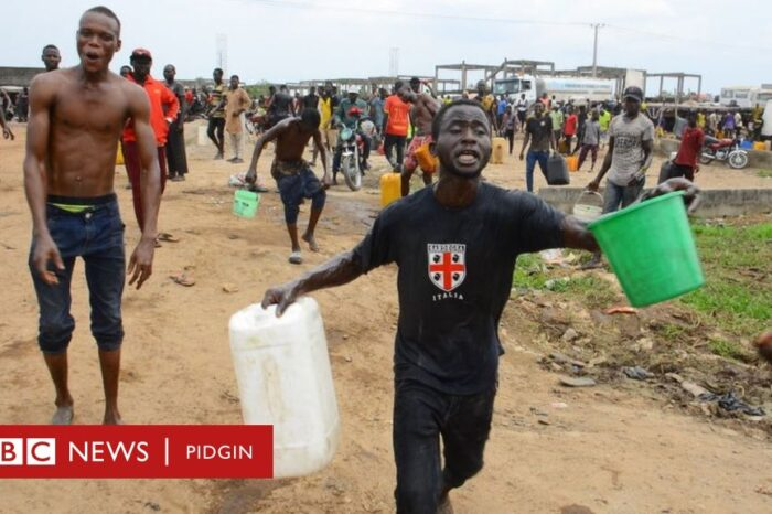 Nigerian Leaders Are Not Caring-Cross River Residents  Lament