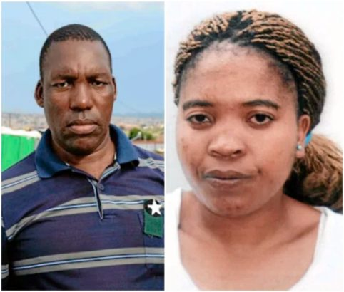 Heartless Man Allegedly Stabs Breastfeeding Baby Mama to Death | See Why