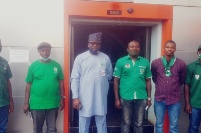 EKSG Special Adviser on Social Investment reiterates Governor Fayemi's efforts on Social Security Schemes