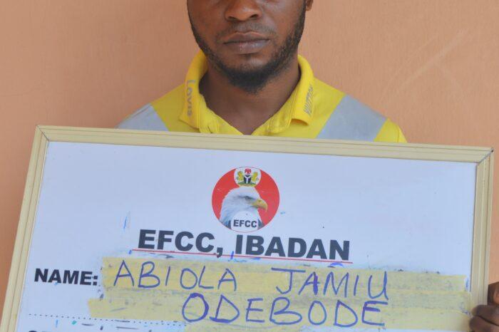 Court Jails 16 Internet Fraudsters In Ogun