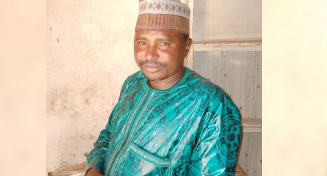 45-Year-Old Man Declared Wanted By Police In Katsina